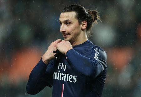 """Được giảm án """"treo giò"""", Ibrahimovic đủ điều kiện """"tiếp"""" Barca"""