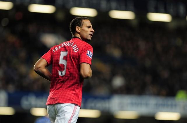 West Ham nhắm trung vệ Rio Ferdinand của M.U