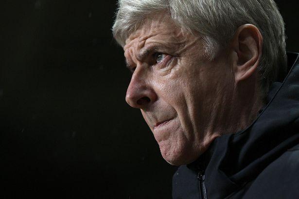 Sau Sir Alex đến lượt Wenger sợ Jose Mourinho trở lại Chelsea