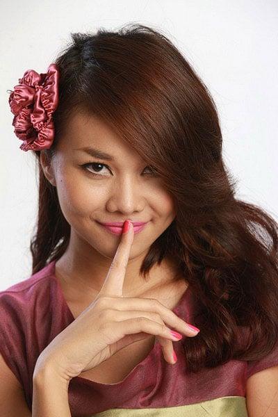 Hà Anh Tuấn ''yêu một người nữ tính và thông minh''