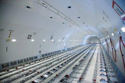 FedEx Express đưa máy bay chuyên chở Boeing 777 Freighter vào hoạt động!, Thị trường - Tiêu dùng,