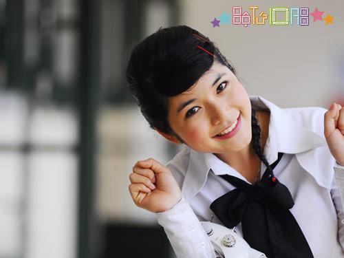 Noo Phước Thịnh tham gia phần 2 ''Bộ tứ 10A8''