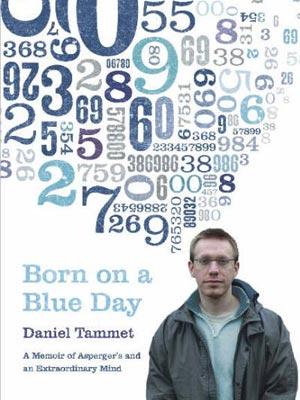 Daniel Tammet là tác giả cuốn sách Born on the blue day bán chạy nhất năm 2006, anh là một thiên tài với hai chứng rối loạn: loạn cảm giác và tự kỉ.