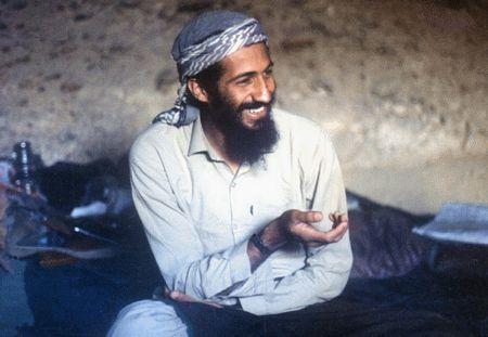 Cuộc đời Osama bin Laden qua ảnh