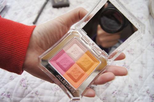 Trang điểm màu cam sáng, Làm đẹp, trang diem mau cam, trang diem mat, trang diem dep, trang diem, trang diem tu nhien, trang diem nhe