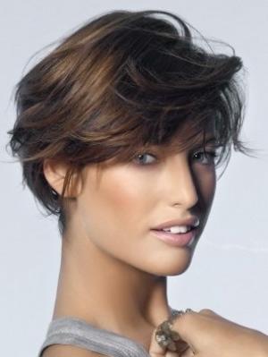 Tóc ngắn - sự lựa chọn đầy phong cách, Làm đẹp, toc ngan, mau toc ngan, kieu toc ngan, toc ngan dep, toc bob