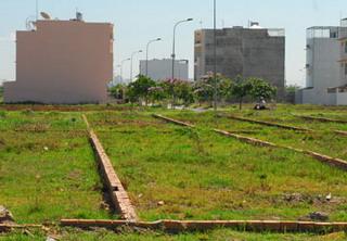 Cấm phân lô, bán nền: Giá đất liệu có tăng?