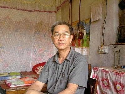 Vén màn bí mật về bùa chú, Tin tức Việt Nam, Tin tức trong ngày, than chu, bua chu, bua yeu, thay bua, man, tin tuc 24h