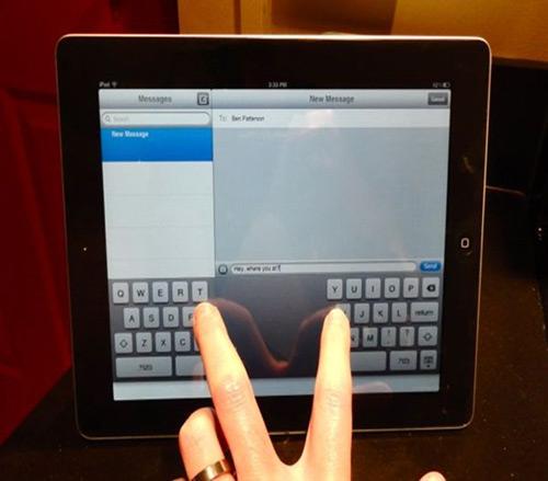 3 31 1358727300 56 1358211829 5 10 thủ thuật hay khi sử dụng iPad