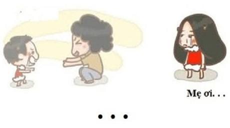 Bộ truyện tranh lấy nước mắt của nhiều người