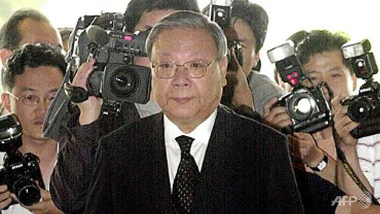 Ứng cử viên Bộ trưởng Quốc phòng Hàn Quốc từ nhiệm