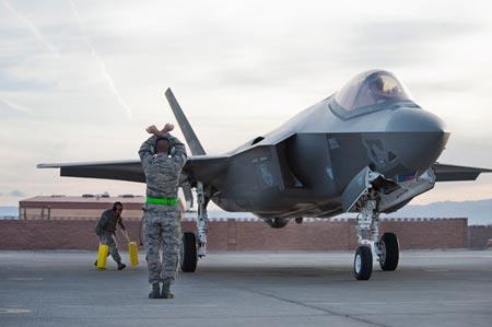 Tiêu điểm - Châu Á ồ ạt sắm 'hung thần' F-35 răn đe Trung Quốc