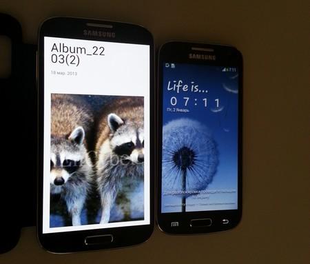 Samsung xác nhận Galaxy S4 Mini, ra mắt trong tuần này