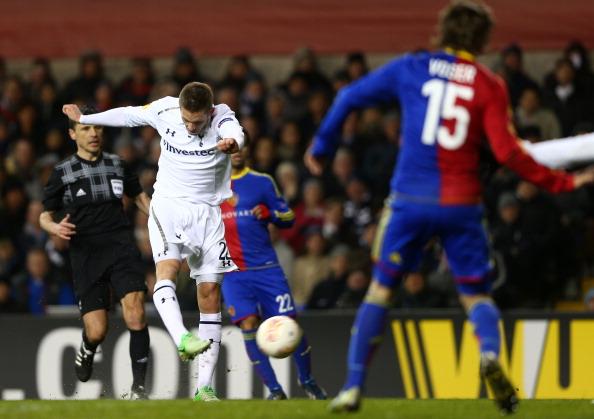 Điểm tin thể thao sáng 5/4: Chelsea 3-1 Rubin: Thăng hoa cùng El Nino...