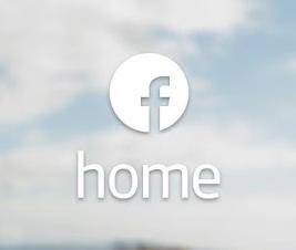 Facebook Home đạt ngưỡng 500.00 lượt download sau 5 ngày phát hành