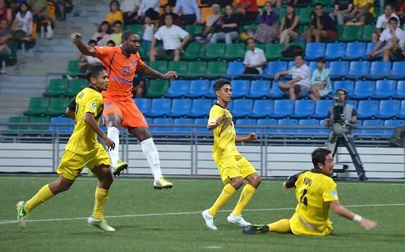 Sài Gòn Xuân Thành 2-2 Tampines Rovers: Chia điểm đáng tiếc