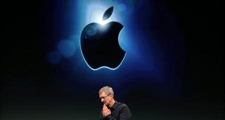"""Apple bị các hãng linh kiện gọi là """"Táo độc"""""""