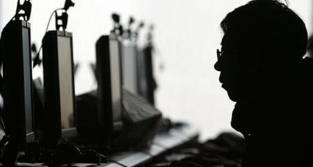 Trung Quốc là 'trùm tấn công mạng' của cả thế giới