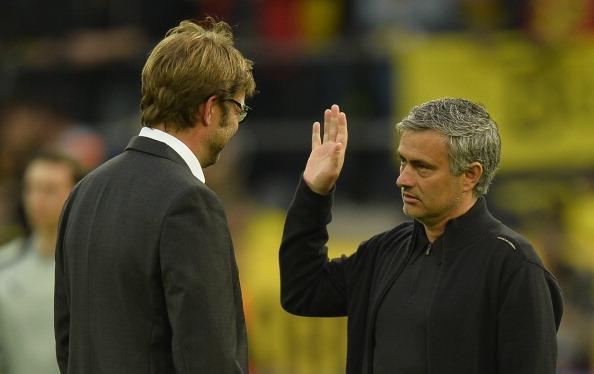 Điểm tin thể thao trưa ngày 25/4: Thất bại thảm hại trước Dortmund, Mourinho đổ lỗi cho hàng thủ...