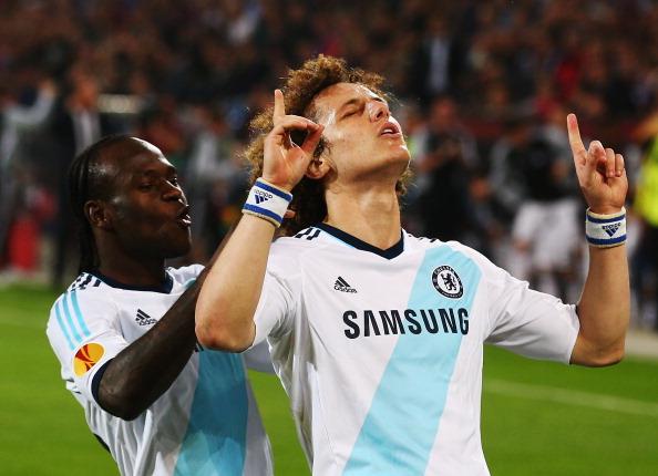 Bóng đá Quốc tế - Bóng đá sáng 26/4: Chelsea rộng đường vào CK Europa League