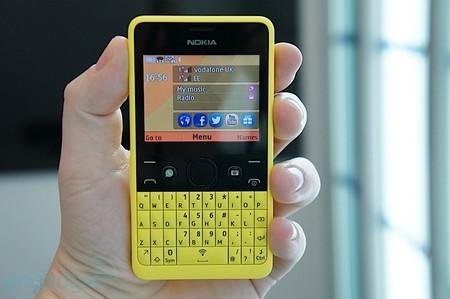 Nokia Asha 210 2 SIM giá rẻ sẽ về Việt Nam trong quý III