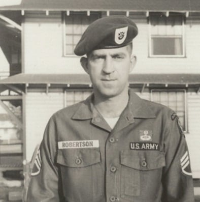Phát hiện chấn động: Đặc nhiệm Mỹ sống 45 năm ở vùng núi Việt Nam?