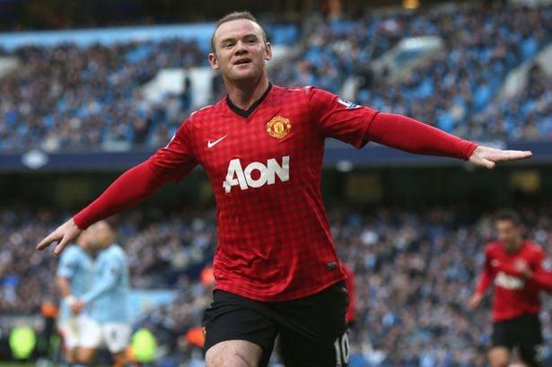 NÓNG: M.U gia hạn hợp đồng với Rooney