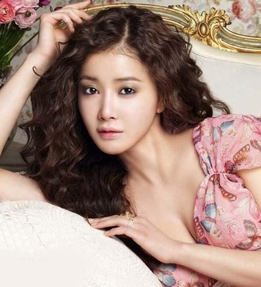 Hậu trường - Nữ boxer Hàn Quốc cực kỳ xinh đẹp (Hình 7).