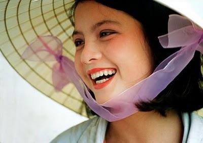 Nụ cười Việt Nam: