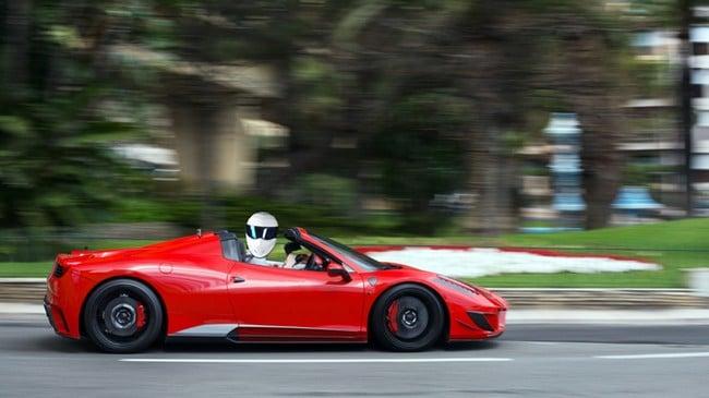 Ô tô-Xe máy - Monaco, thiên đường siêu xe số 1 thế giới (2) (Hình 3).