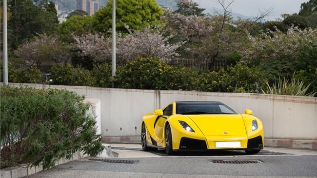 Ô tô-Xe máy - Monaco, thiên đường siêu xe số 1 thế giới (2) (Hình 15).