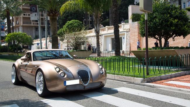 Ô tô-Xe máy - Monaco, thiên đường siêu xe số 1 thế giới (3)