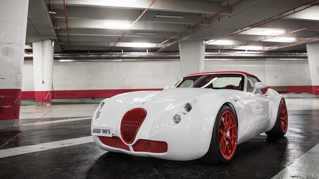 Ô tô-Xe máy - Monaco, thiên đường siêu xe số 1 thế giới (3) (Hình 4).