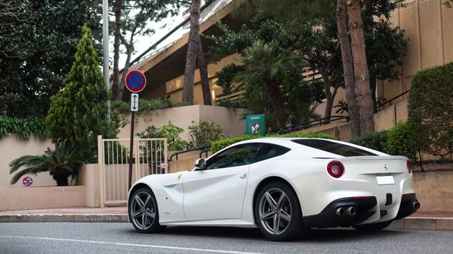Ô tô-Xe máy - Monaco, thiên đường siêu xe số 1 thế giới (3) (Hình 8).