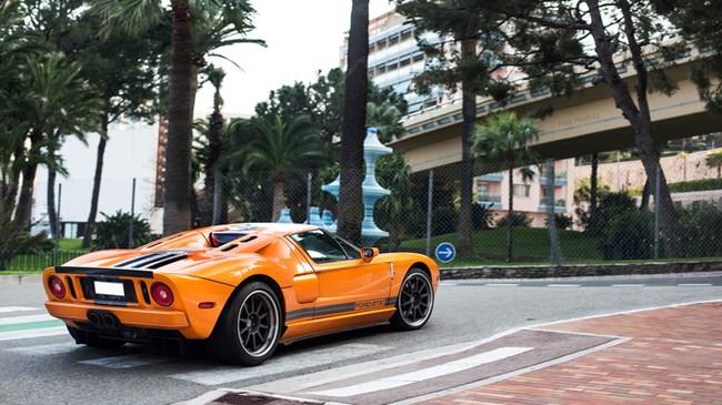 Ô tô-Xe máy - Monaco, thiên đường siêu xe số 1 thế giới (3) (Hình 9).