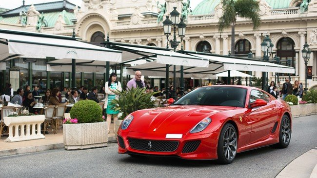 Ô tô-Xe máy - Monaco, thiên đường siêu xe số 1 thế giới (3) (Hình 14).