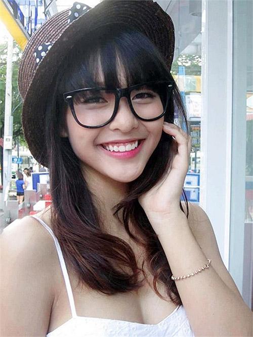 hot girl, nu boxing, hot girl Kha Ngan, hot girl boxing, nguoi dep boxing, Kha Ngan