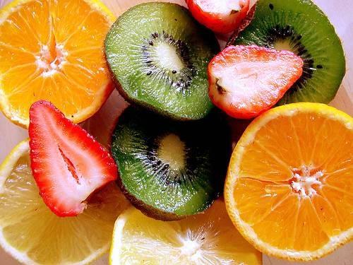"""Vitamin C có làm """"mát"""" cơ thể?"""