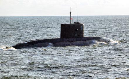 Nga hoàn thành thử nghiệm tàu ngầm Kilo cho Việt Nam