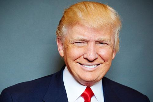 Bí quyết làm giàu của tỷ phú Donald Trump