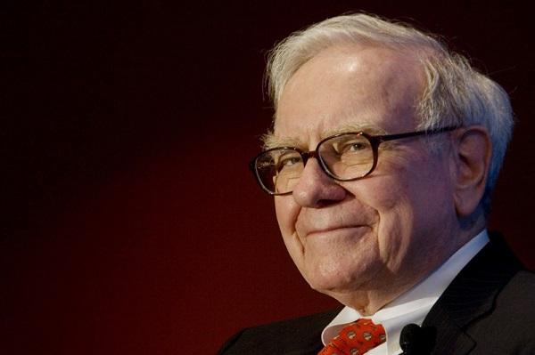 Hai chương sách làm thay đổi cuộc đời tỷ phú Warren Buffett