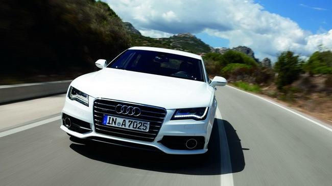 Chủ nhân của những chiếc Audi ngoại tình nhiều nhất
