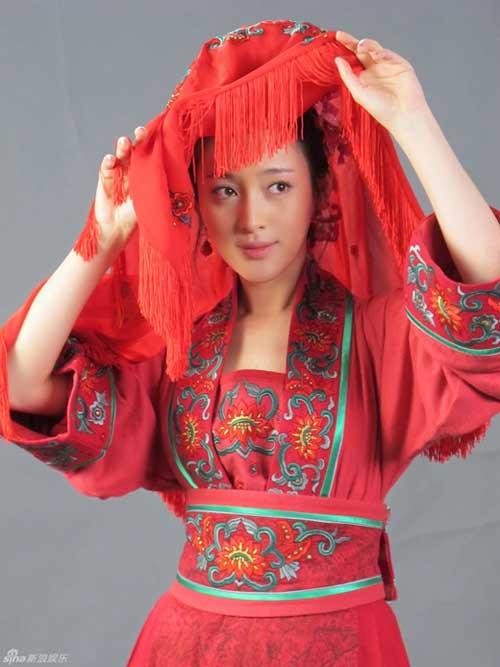 """Hình ảnh Ngắm """"nàng Phan Kim Liên"""" quyến rũ số 13"""