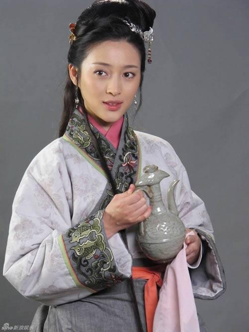 """Hình ảnh Ngắm """"nàng Phan Kim Liên"""" quyến rũ số 16"""
