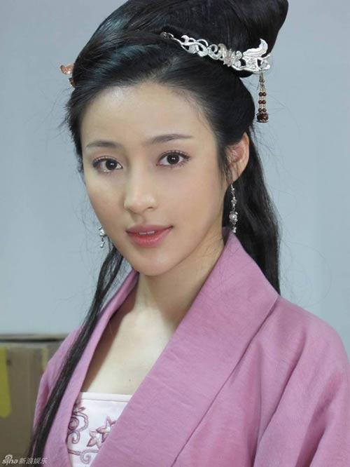 """Hình ảnh Ngắm """"nàng Phan Kim Liên"""" quyến rũ số 17"""