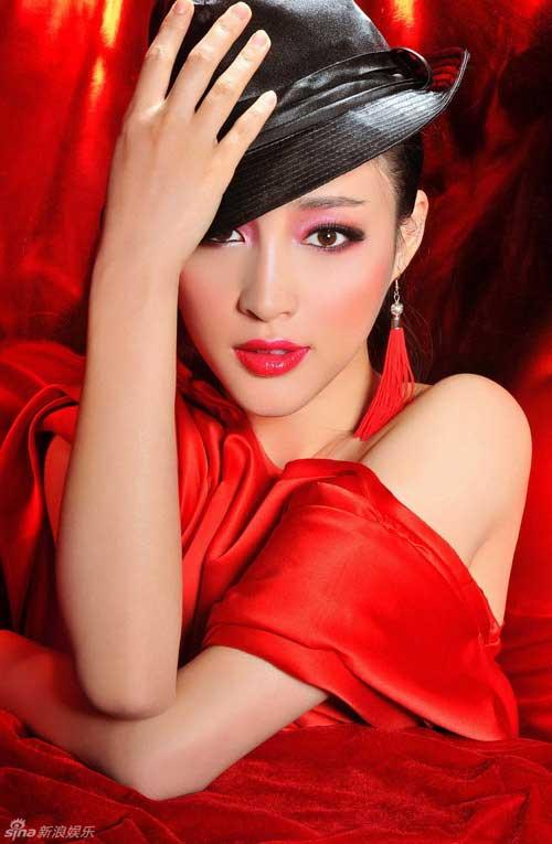 """Hình ảnh Ngắm """"nàng Phan Kim Liên"""" quyến rũ số 6"""