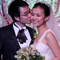 Hình ảnh Toàn cảnh đám cưới Hoa hậu Thùy Lâm số 1