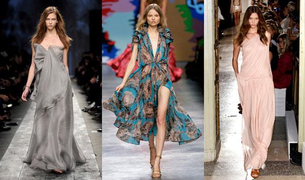 Hình ảnh Xu hướng thời trang mới nhất cho mùa xuân năm nay số 7