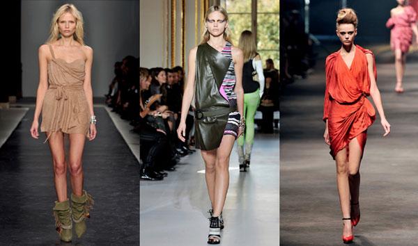 Hình ảnh Xu hướng thời trang mới nhất cho mùa xuân năm nay số 5