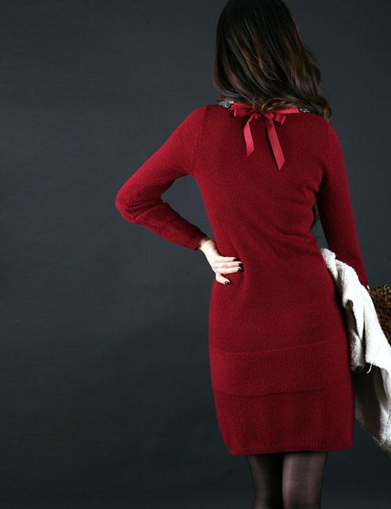 Hình ảnh Công sở: Hút ánh nhìn với váy! số 18